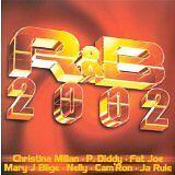 MILIAN Christina, CAM'RON... - R&B 2002 - CD Album
