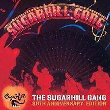 The Sugarhill Gang - The Sugarhill Gang - 30th Anniversary Edition (NEW CD)