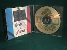 Vintage Audio and Books about the Popular History of France on 1 DVD 300+ pics