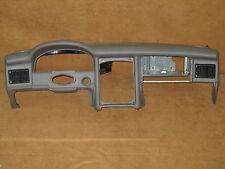 Audi 80 B4 Cabrio Armaturentafel Armaturenbrett Armatur Doppelairbag Platingrau