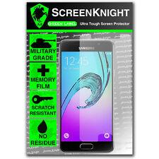 ScreenKnight Samsung Galaxy A5 (2016) FRONT SCREEN PROTECTOR invisible shield