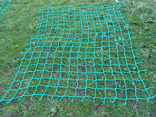 BIGstrong cargo scramble rope net 4 outdoor play climbing frame safety FAST POST