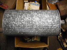 NOS MoPar Sono Muffler - 1962 Ply / Dodge 6 Cylinder - P/n 2265986