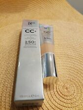 It Cosmetics Your Skin but Better CC Cream With SPF 50 MEDIUM 1.08 Oz