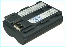 Li-ion Battery for Canon DM-MVX1i DM-MV430 MV630i EOS 20Da ZR50MC MV550i MVX3i