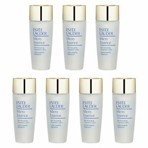 7 PCS Estee Lauder Micro Essence Skin Activating Treatment Lotion 30mlx7=210ml