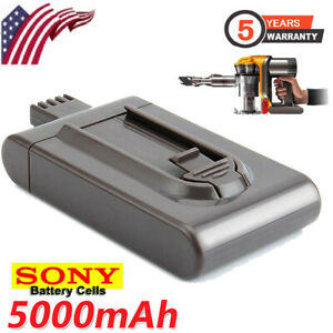 FOR Dyson DC16 DC12 DC16 Animal Root 6 12097 912433-01 BP01 Vacuum Battery 5.0Ah