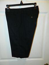 """GAP"" Women's Size 8 stretch Bermuda Shorts in Mint Condition Unworn"