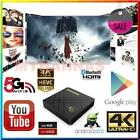 Best Arabic Tv Boxes - Arabic English Sports Africa 5G WIFI 10.0 Android Review