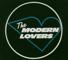 Richman, Jonathan - The Modern Lovers - Richman, Jonathan CD 3OVG The Cheap Fast