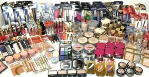 15 CLEARANCE COSMETIC MAKEUP BUNDLE WHOLESALE JOBLOT MIXED BRAND NEW FREE PP UK