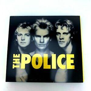 The Police 2 Disc CD Set   2007   Sting, Stewart Copeland   BMG Direct AM