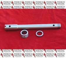 DUCATI SPORT CLASSIC GT1000 TITANIUM FRONT AXLE VERY LIGHT WEIGHT 81910431A