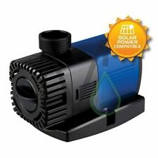 PondMAX EVO II 4910 Low Voltage Submersible Pond Pump