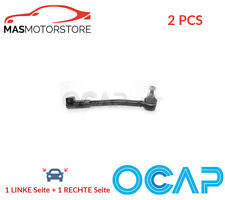 Track Rod End Axial Joint Front Outer OCAP 0290330 2PCS G NEW OE QUALITY