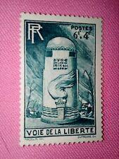 POSTZEGELS - STAMPS - TIMBRE / FRANKRIJK - FRANCE - JAAR 1947  788 * (F 341)