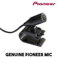 ORIGINALE PIONEER Microfono cpm1083 per vivavoce Bluetooth MIC AUTO STEREO
