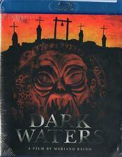Dark Waters Blu-Ray Severin Mariano Baino 1994 cult Russian horror uncut