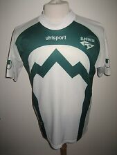 Slovenia NZS home rare football shirt soccer jersey trikot maillot size XL