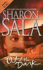 Out of the Dark by Sharon Sala #645