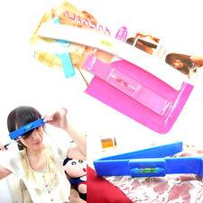 Ciseaux Frange Kit Outil Coupe Clip Pince Cheveux Tondeuse Modélisation Coiffure