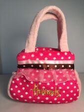 Harrods Child Toddler Handbag Purse
