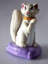 Jouet Toys figurine Mc Donalds ARISTOCAHT 8 cm mécanisme ok DISNEY