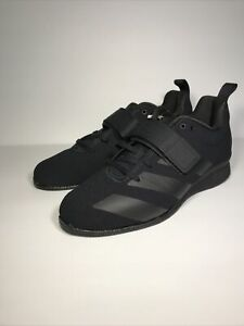 adidas Adipower Weightlifting 2 Shoes | Men's Size 10 | Black F99816
