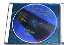 Contemporary Kentucky Rifles I DVD/gun building/rifles