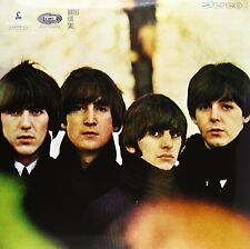 THE BEATLES - BEATLES FOR SALE CD ALBUM (2009 STEREO REMASTER)