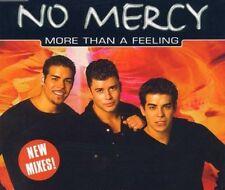 No Mercy more than a feeling-New mixages (1999) [Maxi-CD]