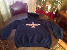 Chicago Bears 2006 NFC Champions Sweatshirt Size Large Hoodie Vintage Super Bowl
