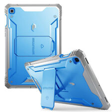 For Samsung Galaxy Tab S5E 2019 SM-T720/T725 [360° Protection] Blue Case Cover