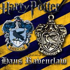 ❤️ Halskette, Anhänger Harry Potter Ravenclaw Haus Wappen