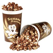 1700g  Poppy SCHOKO TOFFEE Popcorn 170g  (10x 170g)  (11,17€/kg)