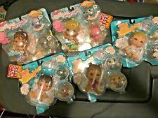 Bratz LIL ANGELZ Pets, Mermaidz, Precious Lil Bundles of Joy, Petz NIP