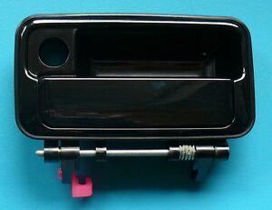 NEW!! OE Exterior Door Handle Kit w. screws | LH | Geo Metro Suzuki Swift 89-94