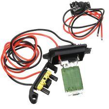 Heater Blower Series Motor Fan Resistor For Renault Clio MK III Modus 7701209803