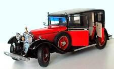 FRANKLIN MINT MERCEDES 770 K GROSSER DE 1935 1/24 EME  Livraison Monde entier