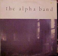 Alpha Band  Alpha Band Lp