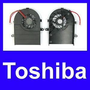 Orig. Toshiba Kühler Lüfter Satellite A100 A 105 - NEU-