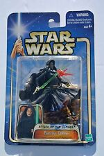 Nalini Krishan Signed AUTOGRAPHED BARRISS OFFEE Star Wars ACTION figure