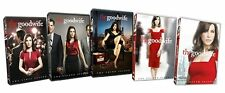 The Good Wife ~ Complete Season 1-5 (1 2 3 4 & 5) ~ BRAND NEW 30-DISC DVD SET