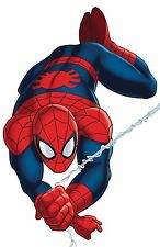 spiderman  VINYL WALL STICKER WALL DECALS