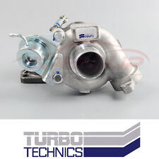TD025S2 GENUINE TURBO TECHNICS Turbo Charger for Volvo S40 / V50 1.6L 07508