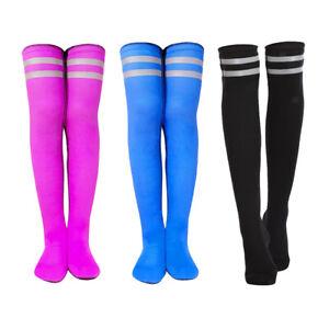 2mm Neoprene Long Diving Stocking Non-slip Waterproof Over The Knee Socks for