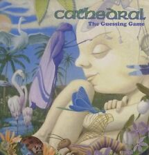 CATHEDRAL - The Guessing Game 2 x LP - Beige 500 Sealed new copy LEE DORRIAN