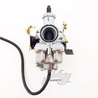 PZ30 Carb Carburetor 30mm Acceleration Pump For 200cc 250cc ATV Quad Dirt Bike