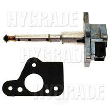 Mixture Control Solenoid MX27 Standard Motor Products