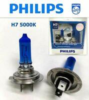 Genuine PHILIPS H7 DiamondVision 12V 55W 5000K White Light Bulb 2 Pcs/Lot#UKgtc